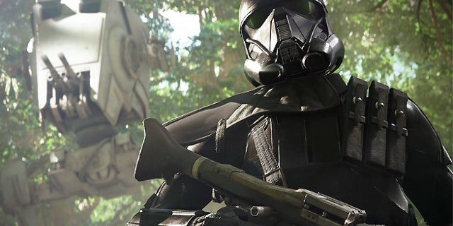 Star Wars Battlefront II Unveils Death Troopers And Other Powerful New Special Characters