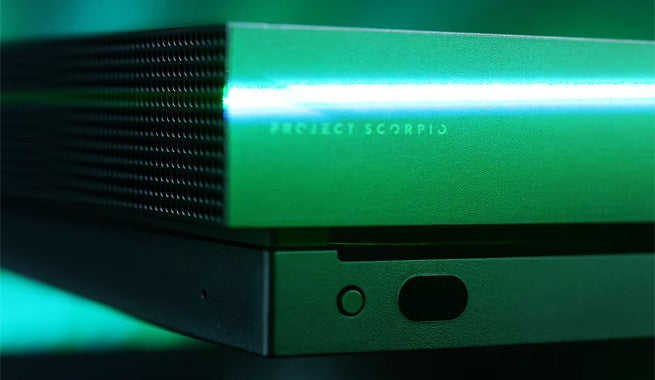 Xbox One Discontinued Ahead Of Xbox One X Launch