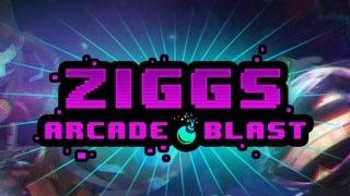 Ziggs Arcade Blast