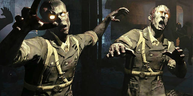 Call Of Duty: Black Ops III And Zombies Chronicles Now