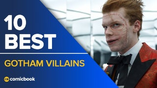 10 Best Gotham Villains screen capture