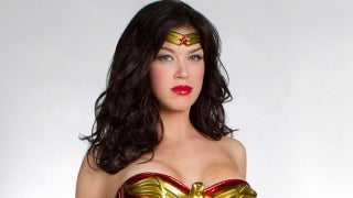 adrianne pallicki wonder woman