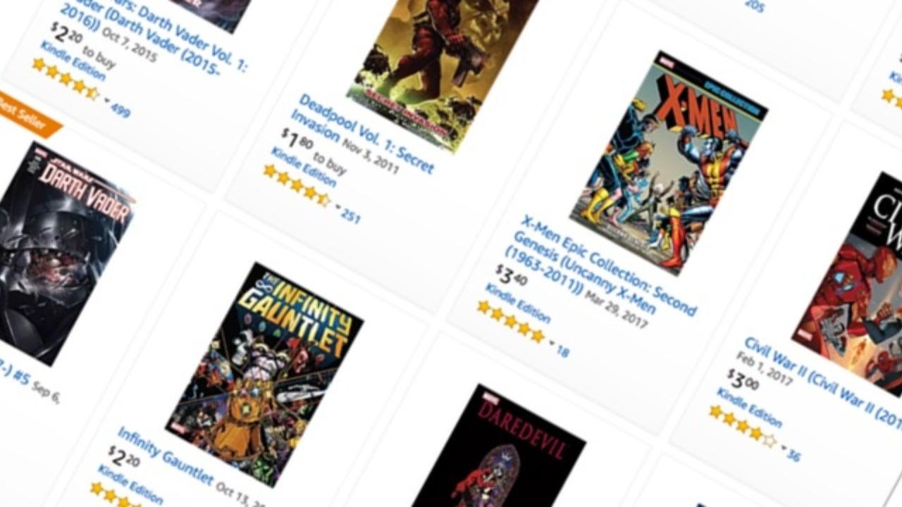 amazon-marvel-comic-sale