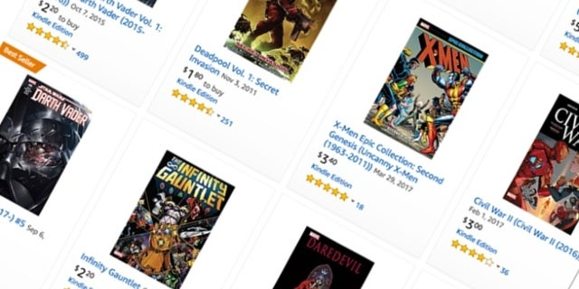 amazon-marvel-comic-sale