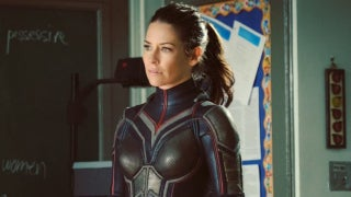 ant man and the wasp set photos