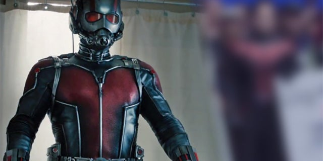 ant man and the wasp stunt double