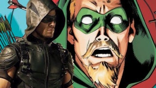 arrow green arrow goatee stephen amell