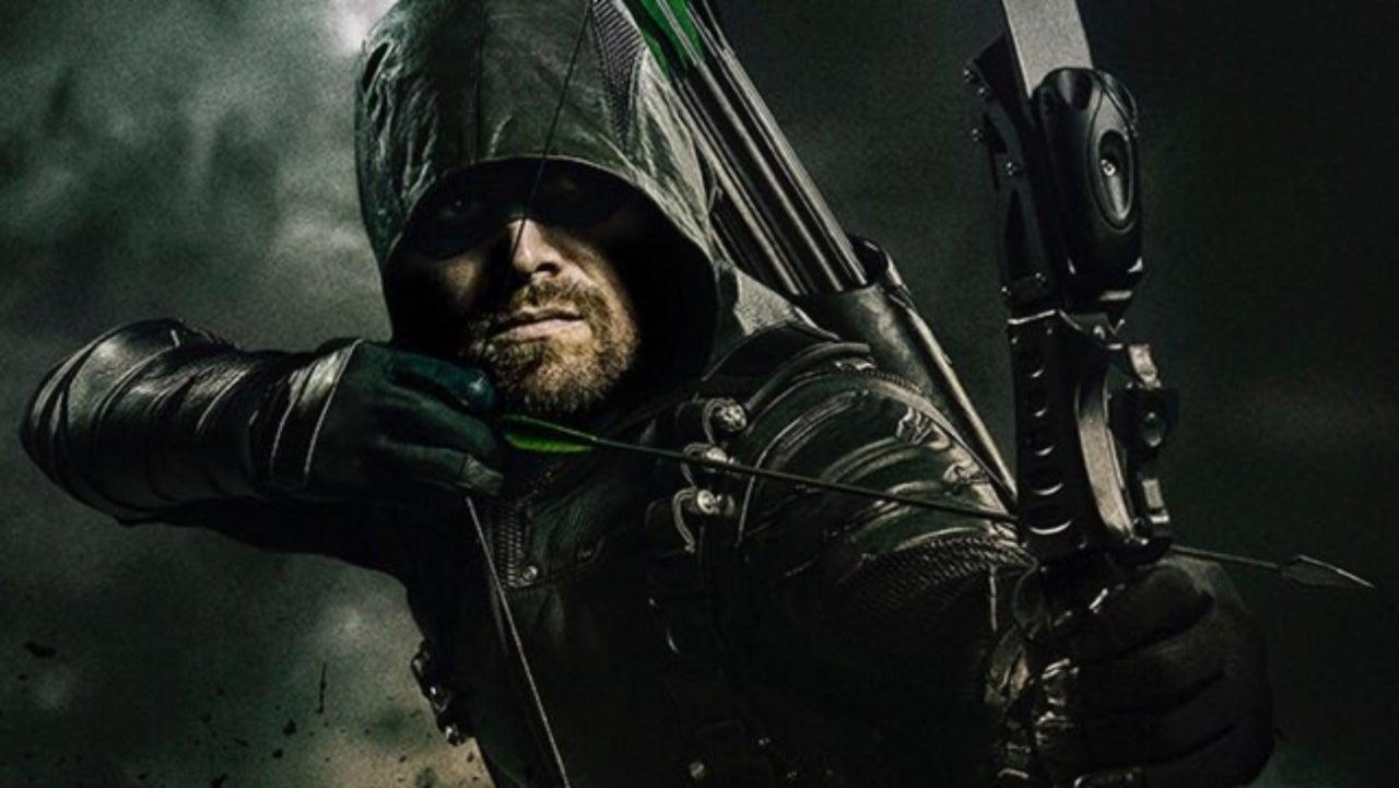 Good Wallpaper Movie Arrow - arrow-season-6-poster-1026750-1280x0  Trends_37133.jpg