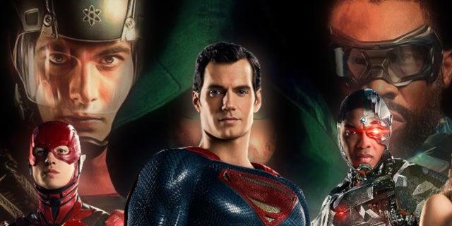 Arrowverse-Justice-League-Poster
