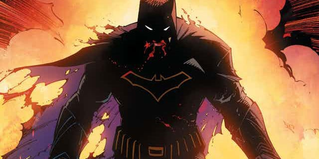 Batman-Batmanium