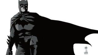 batman take the knee