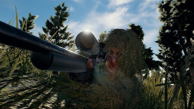 PlayerUnknown's Battlegrounds devs explain why Asian servers have had so many issues