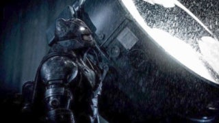 Ben Affleck Batman Day BvS