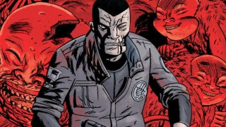 Ben Daimio Hellboy Reboot Whitewashing Controversy