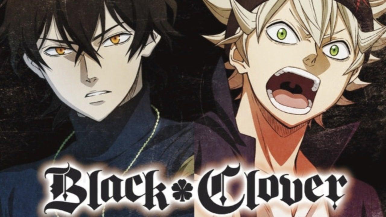Black Clover HINDI Subbed Episodes [HQ]
