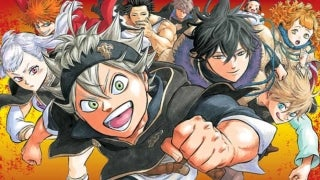 black clover episode order