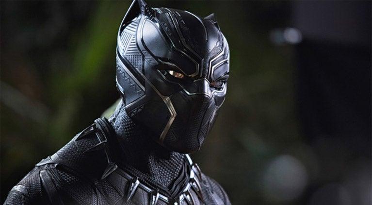 black panther footage congressional black congress