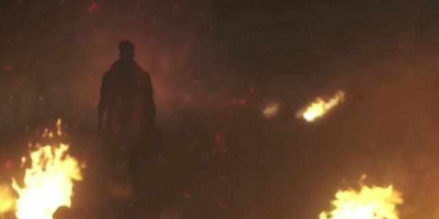 Blade Runner Black Out 2022 Trailer