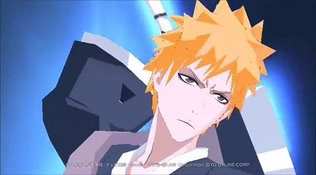 Bleach Paradise Lost Trailer Has Been Released