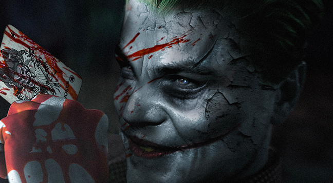 Joker and Harley Quinn to star in their own spinoff movie