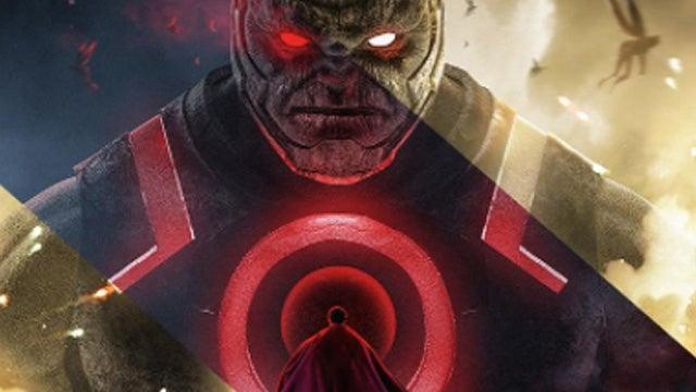 Bosslogic-Kingsletter-Justice-League-Poster-Superman-Darkseid