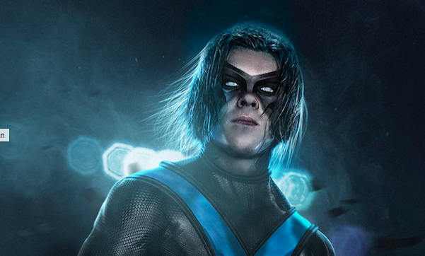 TV's Dick Grayson Is A Pirates Of The Caribbean Star