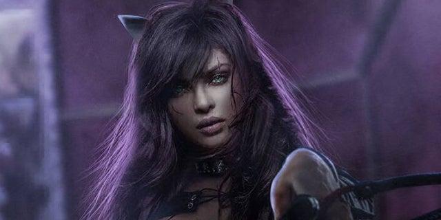 bosslogic priyanka chopra catwoman