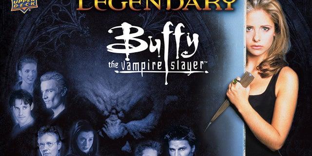 Buffy-Legendary