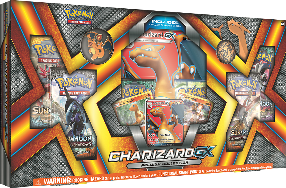 Free Charizard Special Code for Pokemon Sun and Moon ...