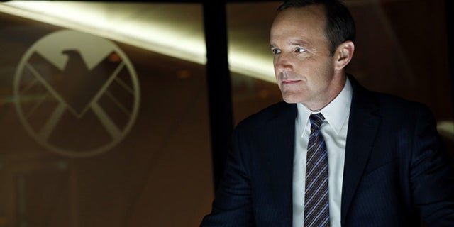 clark gregg directing agents of shield