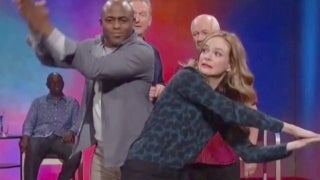 Danielle Panabaker Whose Line Is It Anyway