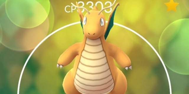 dead eye dragonite