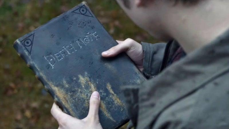 Death Note Movie Sequels Anthology