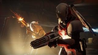 Destiny 2 clip