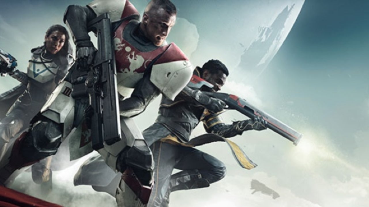 destiny-2-loot-gaming