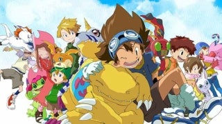 digimon surprisingly dark