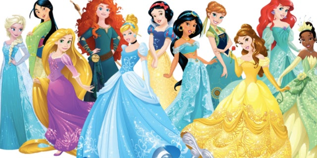 Disney Releasing Six Classic Princess Movies Back In Theaters