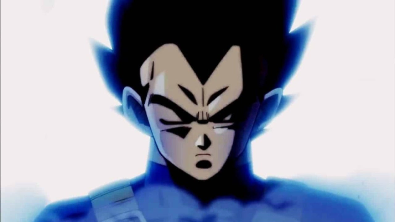Dragon Ball Super' Is About To Put Vegeta On Blast