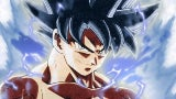 Dragon Ball Super Goku New Transformation