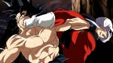 Dragon Ball Super Goku vs Jiren Fight 108