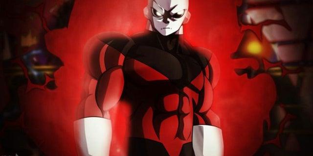 Dragon Ball Super Jiren Power Level