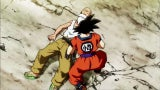 Dragon Ball Super Master Roshi Death