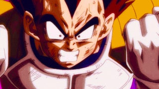 dragon ball z movies vegeta