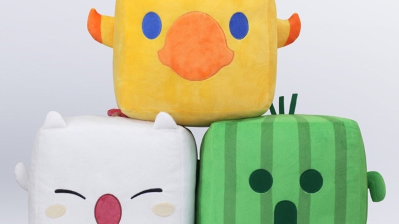 final-fantasy-creature-cushions