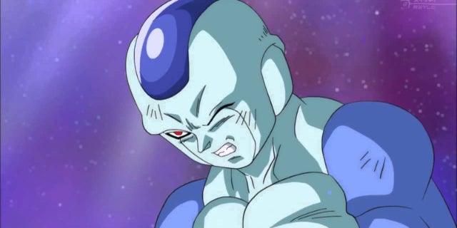 Frost Freeza Dragon Ball Super 108