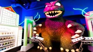 Funko Godzilla