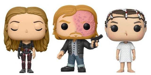 funko nycc 2017 tv the walking dead westworld stranger things