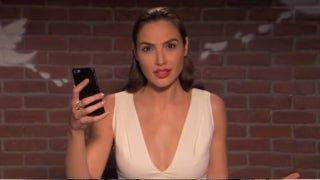 Gal Gadot Mean Tweets