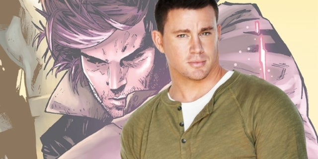 Rumored 'Gambit' Movie Plot Details Surface