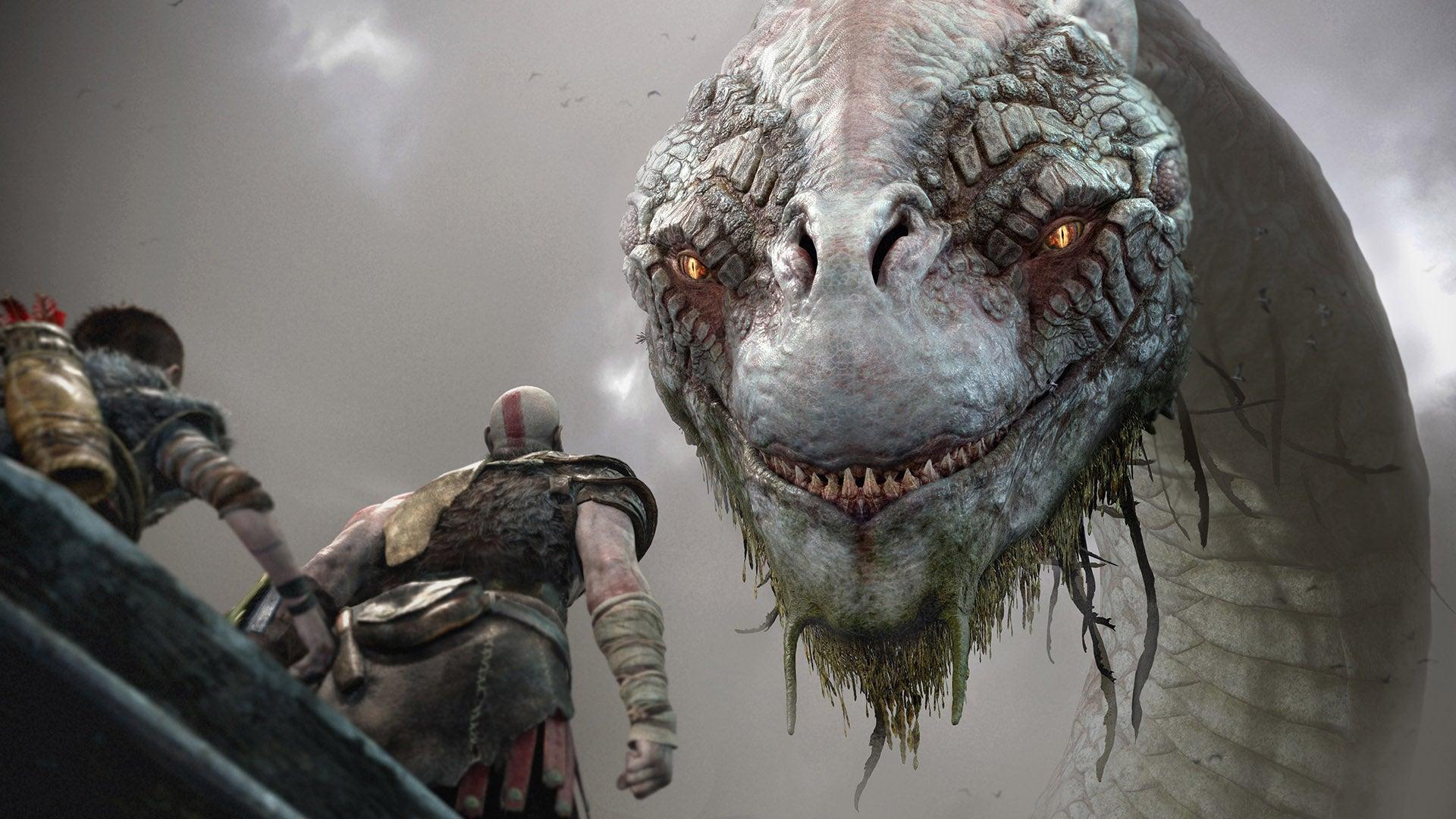 God of War Mythos